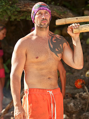 Tony Vlachos Wins Survivor Cagayan