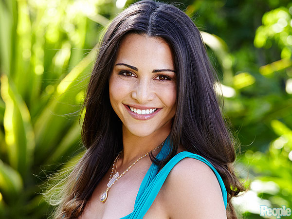Andi Dorfman's Bachelorette Blog: Meeting the Men's Families
