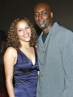 The Shield's Michael Jace Formally Charged with Murder