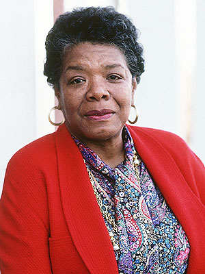 Maya Angelou's Most Notable Works