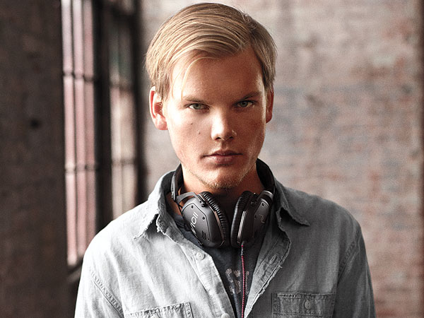 Avicii Hospitalized with Blocked Gall Bladder, Cancels Ultra Music Festival Show