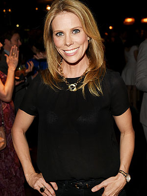 Cheryl Hines 'Surprised' and Thrilled About Becoming a Kennedy
