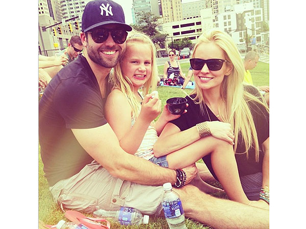 Who Does Emily Maynard Dating Now