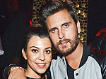 Scott Disick and Kourtney Kardashian Expecting Third Child