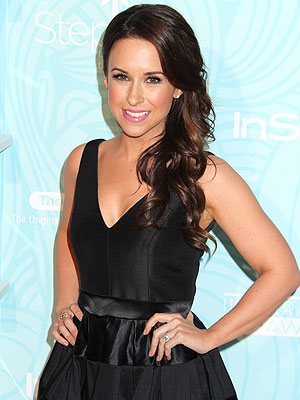 Lacey Chabert's Wedding Day Was 'Perfect Chaos'