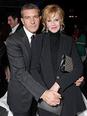 Melanie Griffith, Antonio Banderas Split: Friends Never Thought It Would Happen