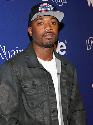 Ray J Arrested for Battery, Trespassing and Vandalism in Beverly Hills