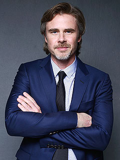 Sam Trammell Jeff Vespa Getty Sam Trammell