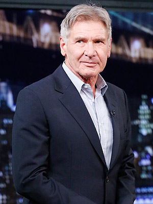 Harrison Ford Recovering After Surgery for Leg Broken on Star Wars Set