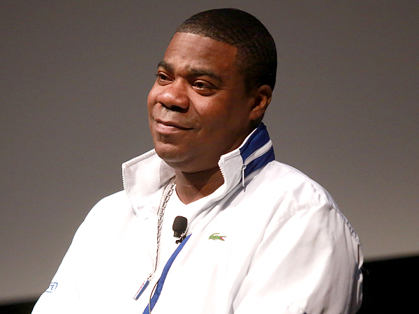 Tracy Morgan's Condition Improving as 'Recovery Progresses'