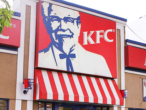 Girl Allegedly Asked to Leave KFC: Family Rejects Chain's Donation