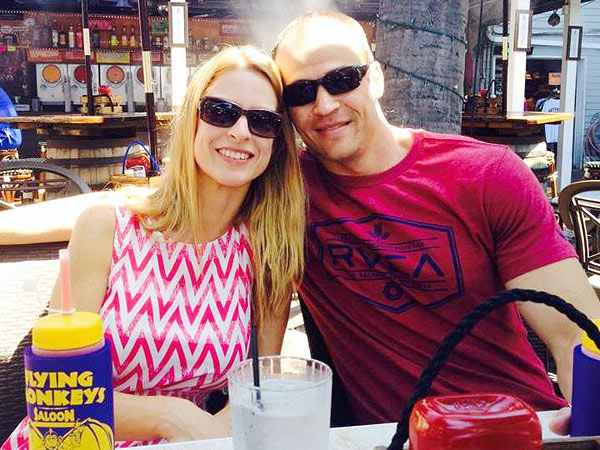 High School Reunion Shooting: Exes Jason & Lori Moore Had Exchanged Tense Texts