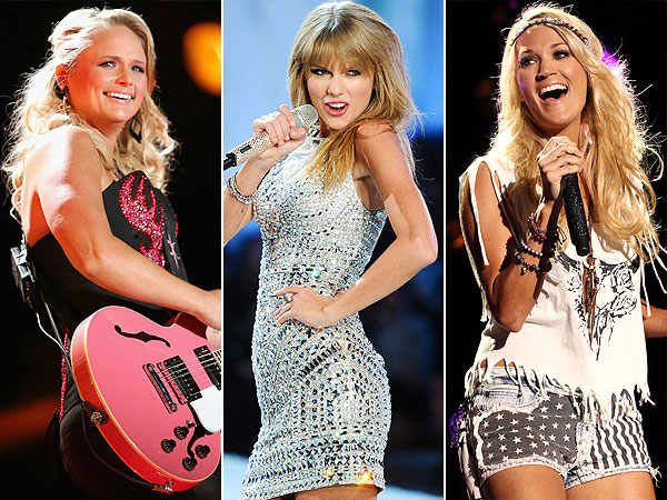 Teen Choice Awards 2014: Country Music Nominees