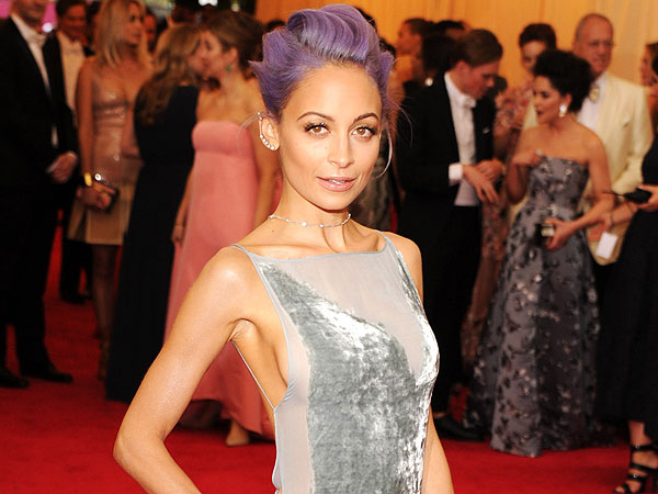 Find Out Nicole Richie's Reptile Obsession