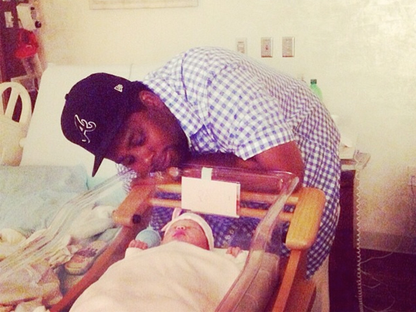 Kenan Thompson, Christina Evangeline Welcomes Baby Daughter