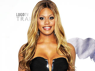 Laverne Cox Congratulates Bruce Jenner: 'It Is Always Brave to Stand in One's Truth'