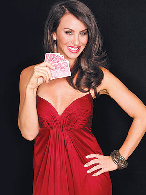 Molly Bloom Recalls the Ups and Downs of Being Hollywood's Poker Princess
