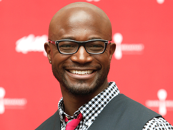 What Makes Taye Diggs Cry?