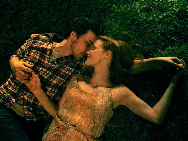 The Disappearance of Eleanor Rigby: See the Romantic Drama trailer