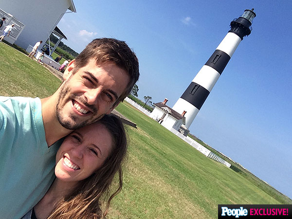 Jill Duggar and Derick Dillard's Honeymoon: All the Details, Photos