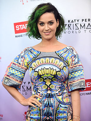 Katy Perry on Finding Her Voice in Prism Album