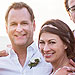 Inside Dave Coulier and Melissa Bring's Montana Wedding