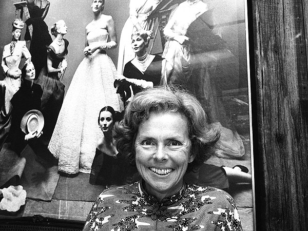 Eileen Ford Dies at 92