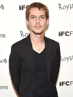 Meet Ellar Coltrane, Who Spent 12 Years Filming Boyhood