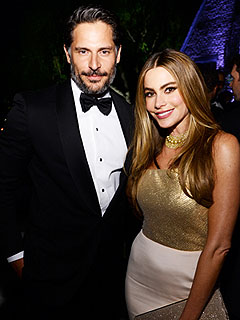 Joe Manganiello and Sofia Vergara Are Dating: Source