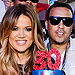 Khloé Kardashian Says She Isn't Having Sex with French Montana – For the Moment