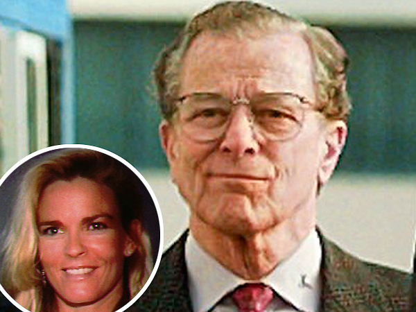 Nicole Brown Simpson's Father, Louis Brown Jr., Dies