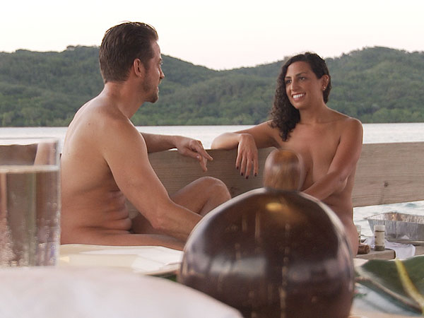 Couples Bare More Than Their Souls on Reality Show Dating Naked (VIDEO)
