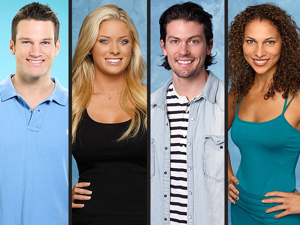 See the Full Cast – and Unexpected Twist! – of Bachelor in Paradise