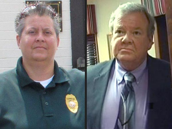 Fired Lesbian Police Chief Re-Hired After South Carolina Town Rallies Against Mayor