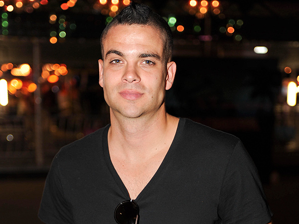 Mark Salling: Glee Cast's Prayers Are with Becca Tobin After Boyfriend's Death