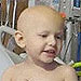 Indiana Toddler Battling Cancer Is Sworn in as Sheriff's Deputy