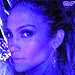Jennifer Lopez 'Danced All Night Long' at 45th Birthday B
