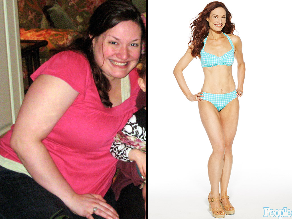 Summer Slim-Down Special: How 5 Readers Lost 100 Lbs. or More!