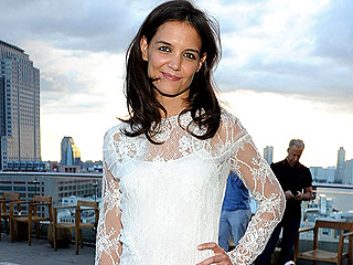 Are Katie Holmes and Suri Returning to L.A.?
