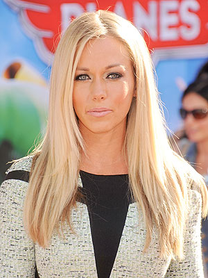 Kendra Wilkinson & Hank Baskett: Marital Stress Takes a Physical Toll on Her