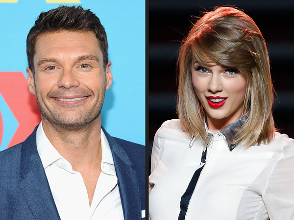 ryan secrest 600 Ryan Seacrest Announces iHeartRadio Music Festival Lineup