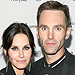Courteney Cox & Johnny McDaid Snag Some New Rings on Ireland Trip