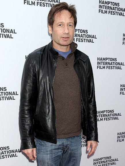 Behind the Real-Life Family Tragedy That Inspired David Duchovny's New Movie