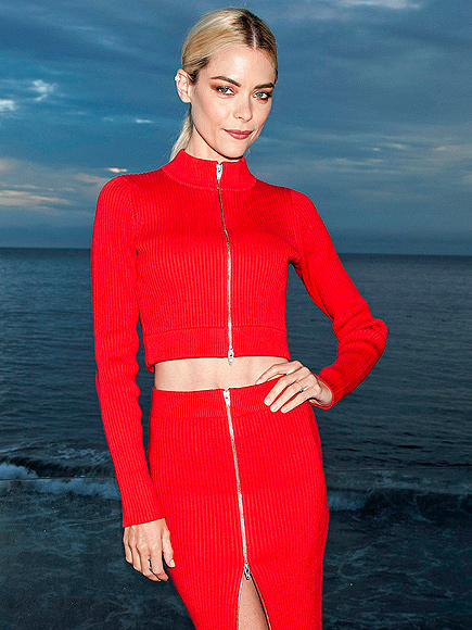 Jaime King on Infertility and Five Miscarriages: I Have to Be Brave to Support Others