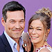 LeAnn Rimes & Eddie Cibrian on Th