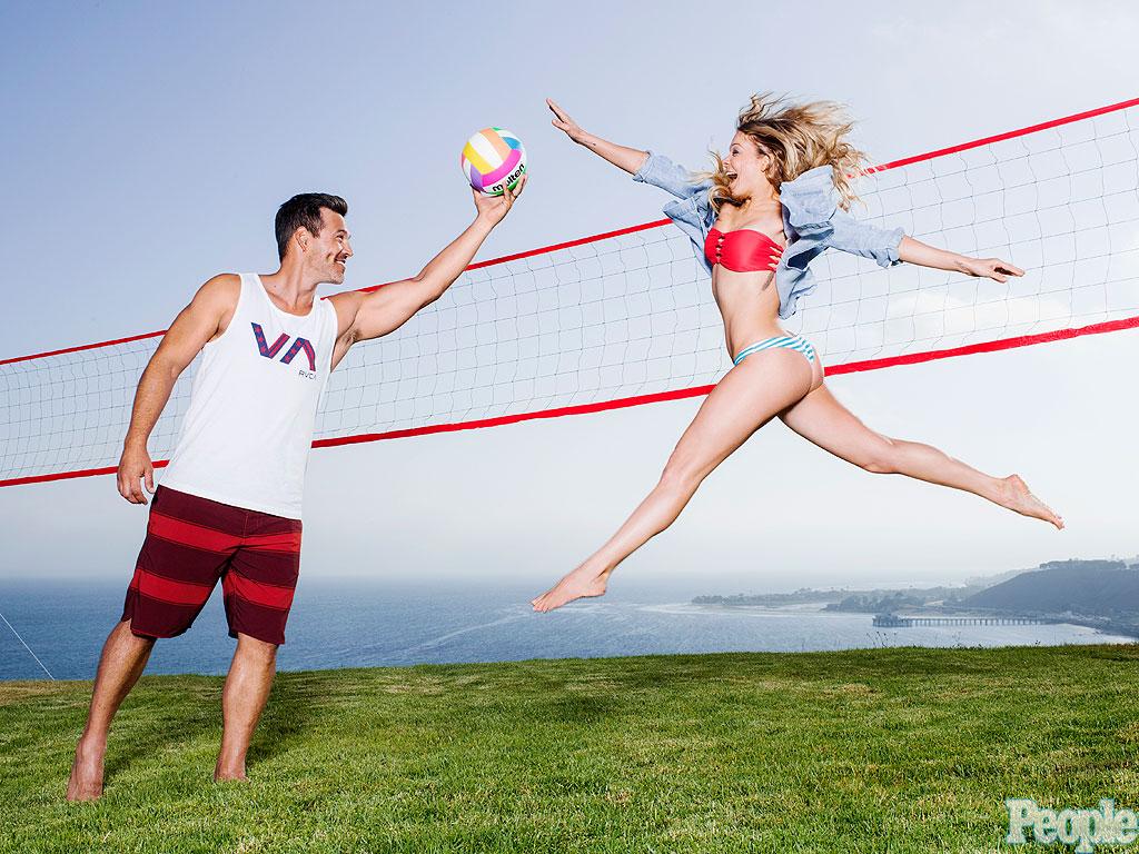 LeAnn Rimes & Eddie Cibrian in VH1 Reality Show 'LeAnn & Eddie'