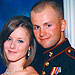 Marine's Missing Pregnant Wife May Have Hid