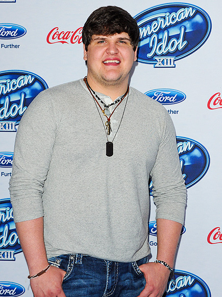 American Idol Alum Dexter Roberts Has Rocky Mountain Spotted Tick Fever