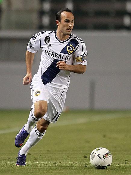 Landon Donovan Retires from Professional Soccer