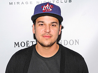 Rob Kardashian Calls Scott Disick a 'Legend' on Instagram